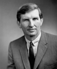 Photo of Sen. Joseph Tydings [D-MD, 1965-1970]