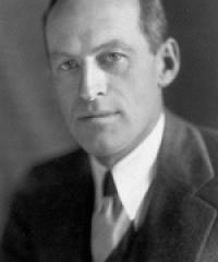 Photo of Sen. Millard Tydings [D-MD, 1927-1950]