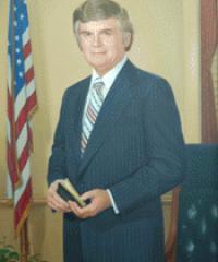 Albert Conrad Ullman
