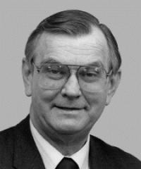 Photo of Rep. Harold Volkmer [D-MO9, 1977-1996]