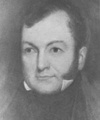 Photo of Sen. George Waggaman [A-LA, 1831-1835]