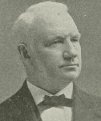 Photo of Rep. Joseph Walker [R-MA3, 1895-1899]