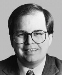 Photo of Rep. Michael Ward [D-KY3, 1995-1996]