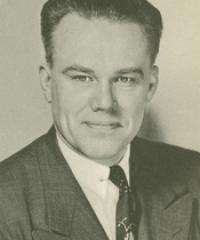 William Beck Widnall