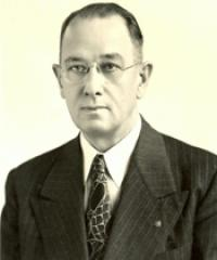 Photo of Rep. Roy Wier [D-MN3, 1949-1960]