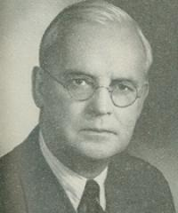 Photo of Rep. Richard Wigglesworth [R-MA13, 1933-1958]