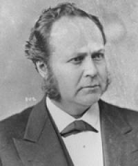 Photo of Sen. William Windom [R-MN, 1881-1883]