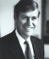 Photo of Sen. Timothy Wirth [D-CO, 1987-1992]