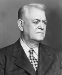 Photo of Rep. Garrett Withers [D-KY2, 1952-1953]