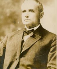 Photo of Rep. William Wood [R-IN10, 1931-1933]