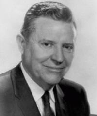 Photo of Sen. Ralph Yarborough [D-TX, 1957-1970]