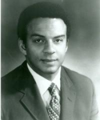 Photo of Rep. Andrew Young [D-GA5, 1973-1978]