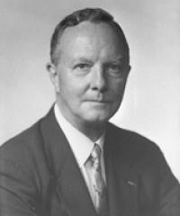 Photo of Sen. Stephen Young [D-OH, 1959-1970]