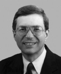 Photo of Rep. Richard Zimmer [R-NJ12, 1991-1996]