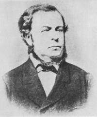 Photo of Sen. Stephen Mallory [D-FL, 1857-1861]