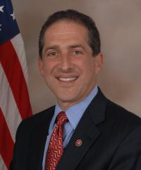Photo of Rep. Ron Klein [D-FL22, 2007-2010]