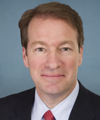 Photo of sponsor Peter Roskam
