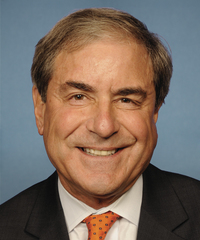 Photo of sponsor John Yarmuth
