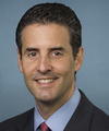 Portrait of John Sarbanes