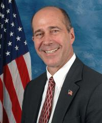 Photo of Rep. John Hall [D-NY19, 2007-2010]