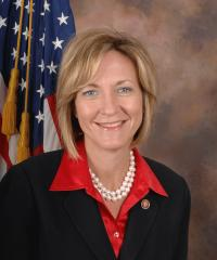 Photo of sponsor Betty Sutton