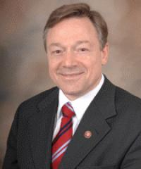 Photo of Rep. Steve Kagen [D-WI8, 2007-2010]
