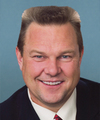 Portrait of Jon Tester