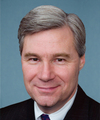 Portrait of Sheldon Whitehouse