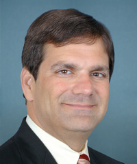 Photo of sponsor Gus Bilirakis