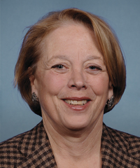 Photo of Rep. Niki Tsongas [D-MA3, 2013-2018]