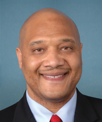 Photo of sponsor André Carson