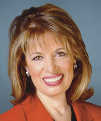 Photo of sponsor Jackie Speier