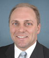 Portrait of Steve Scalise