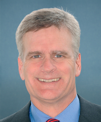 Photo of sponsor Bill Cassidy