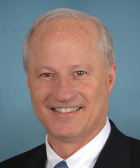 Photo of Rep. Mike Coffman [R-CO6, 2009-2018]