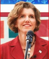 Photo of Rep. Kathleen Dahlkemper [D-PA3, 2009-2010]