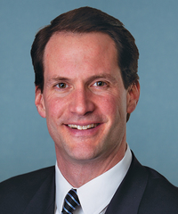 Photo of sponsor James Himes
