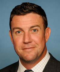 Photo of sponsor Duncan Hunter