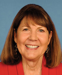 Photo of sponsor Ann Kirkpatrick