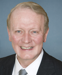 Photo of Rep. Leonard Lance [R-NJ7, 2009-2018]