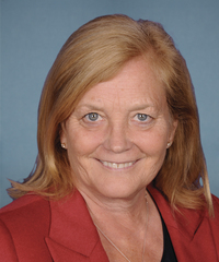 Photo of sponsor Chellie Pingree