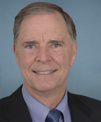 Photo of sponsor Bill Posey