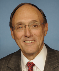 photo of Representative Phil Roe