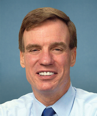 Photo of sponsor Mark Warner