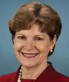 Portrait of Jeanne Shaheen