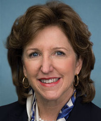Photo of sponsor Kay Hagan