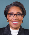 Photo of sponsor Marcia Fudge