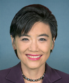 Portrait of Judy Chu