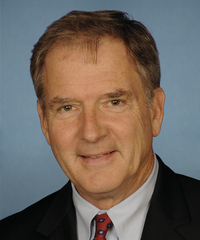 Photo of Rep. William Owens [D-NY21, 2013-2014]