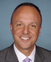 "Photo of sponsor Theodore ""Ted"" Deutch"